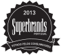 2013 Superbrands